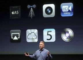 Apple destapa el misterio... un iPhone 4 mejorado