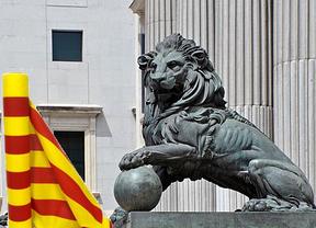A menos de una semana para el debate (catalán) del siglo: el Congreso recibe la petición de consulta soberanista