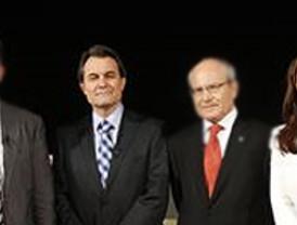 'Alea jacta est'. 28-N: todo indica que llegó la hora de Mas y el adiós del tripartito de Montilla