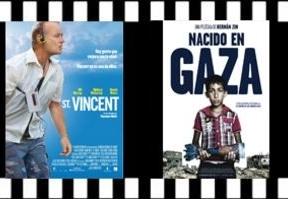 Cine para todos los gustos en los estrenos de cartelera
