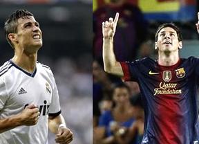 El mejor espectáculo futbolero del mundo: la Supercopa nos regala el primer 'clasicazo' de la temporada