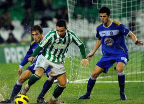 Getafe y Betis, duelo sin urgencias en el Alfonso Pérez luchando por puestos europeos en la tabla