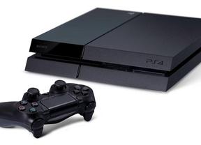 PlayStation 4, a la conquista de Europa