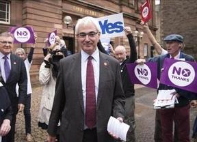 Independencia de Escocia: la última encuesta otorga la victoria al 'no'