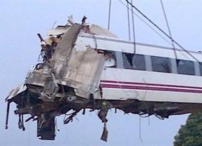 Confirman la muerte del ciudadrealeño desaparecido en el accidente del tren