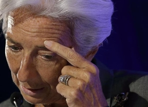 El FMI, como los partidos políticos españoles: confía en su directora Lagarde pese a su imputación