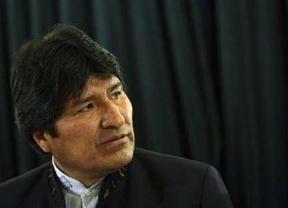 Evo Morales, como Chávez: cambia la ley para perpetuarse en el poder