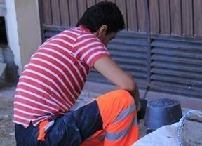 Un 28% de castellano-manchegos lleva más de diez años en su puesto de trabajo