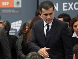 A Zapatero le quedan tres plenos del Congreso