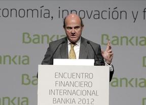 La obra social de Bankia peligra: deja en el aire 200 millones de euros