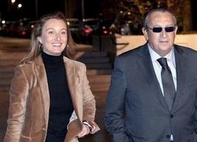 Andrea Fabra da la cara: asegura que no insultó a los parados y está indignada con el PSOE