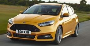 Ford presenta en Goodwood el primer Focus ST con motor diésel