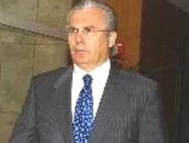 Delgado acusa a IU de haberse lucrado con la Empresa Municipal del Suelo