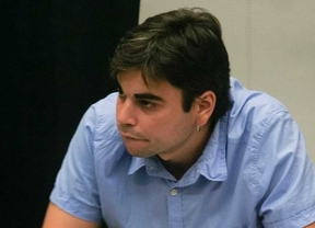 Jorge García Castaño dimite como concejal del Ayuntamiento de Madrid y abandona IU