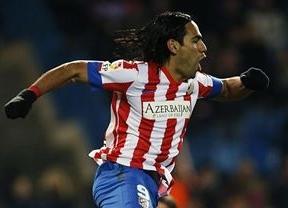 Horario Atlético de Madrid - Rubin Kazán: vuelve el campeón de la Europa League este jueves 14 de febrero (21:05, Cuatro TV)