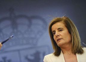 ¿Filtró a la prensa la ministra Báñez los datos del ERE del PSOE?
