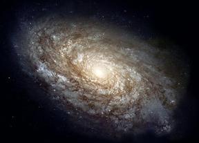 Localizadas las galaxias más antiguas del universo
