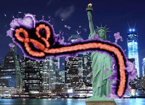 El ébola llega a la ciudad más cosmopolita del mundo, Nueva York, y se encienden las alarmas