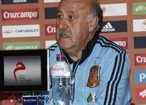 Del Bosque seguirá al frente de La Roja después de la Eurocopa