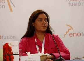Lydia Serna de Gestión Alma.tql: