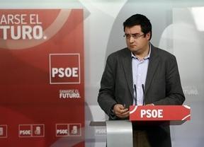 El PSOE le recuerda a Rajoy que llegó al gobierno prometiendo bajar impuestos y no ha hecho más que subirlos