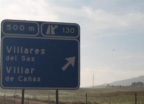 PSOE y Equo piden paralizar los proyectos de 'fracking' y revisar la ubicación del ATC