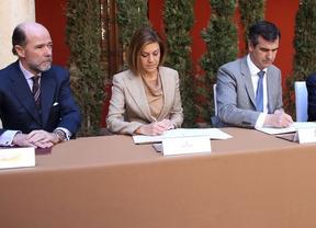 Defensa cede 32.000 m2 en Guadalajara para el nuevo Campus de la Universidad de Alcalá