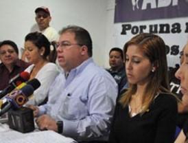 ABP solicita aprobación de ley de amnistía nacional