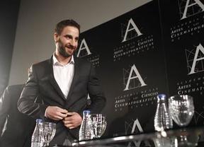 Dani Rovira presentará la próxima gala de los Premios Goya