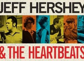 Jeff Hershey & The Heartbeats traen su corazón soul y alma punk de gira