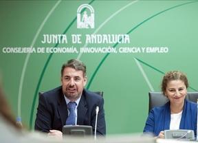 La Junta andaluza
