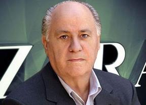 Amancio Ortega refuerza sus inversiones en 'ladrillo' y adquiere un edificio en Londres por 335 millones