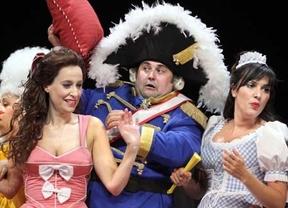 Voltaire y Bernstein se fusionan a lo grande en 'Candide', que se estrena en España