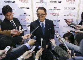 Vuelve el 'hijo pródigo': Toyota, el mayor fabricante de vehículos regresará al Mundial de Rallys en 2017