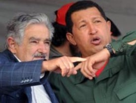 Países pobres como Uruguay vulnerables a