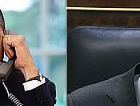 Según Wikileaks, EEUU vio a Zapatero o incapaz o demasiado optimista con la crisis económica