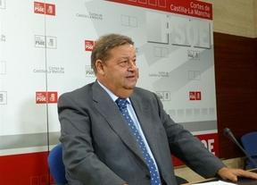 El PSOE pedirá que los presupuestos 2014 incluyan 200 millones contra el paro