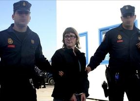 El fiscal pide 77 años para los etarras que iban a establecerse en Portugal en 2010