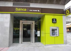Bankia se desploma tras la advertencia del FROB