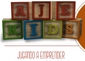 Los peques desarrollan sus habilidades emprendedoras en la II edición de AJE kids