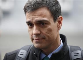 Sánchez alude de forma indirecta al polémico vídeo de Monago y culpa a Rajoy de 'enfrentar a los españoles en la campaña andaluza'
