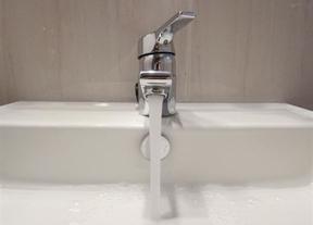 Hiendelaencina, un mes sin agua: