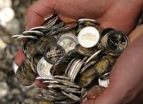 Banco de España prevé que la economía seguirá de capa caída el segundo trimestre