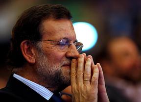 Rajoy corta por lo sano: recibirá el viernes a Rubalcaba, pero también a Duran i Lleida