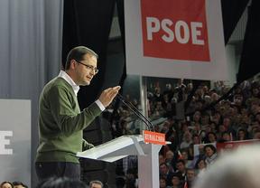 El número 'dos' del PSOE avanza que no habrá primarias para nombrar al sustituto de Gómez