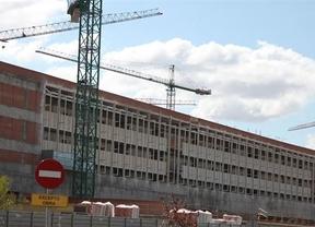 Cospedal retoma las obras del nuevo hospital de Toledo en vísperas de las Elecciones