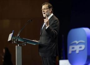 Rajoy advierte de que el 24M se eligen