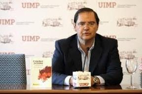López-Medel, exdiputado del PP, denuncia el 'retroceso democrático' y los recortes del Gobierno