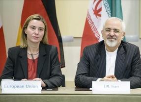 Importante acuerdo entre Irán y el 5+1 para reducir significativamente su programa atómico