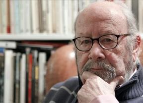 El Cervantes se lo lleva un 'rojo': José Caballero Bonald